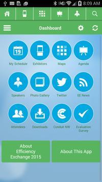 Efficiency Exchange 2015 apk screenshot