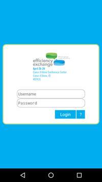 Efficiency Exchange 2016 apk screenshot