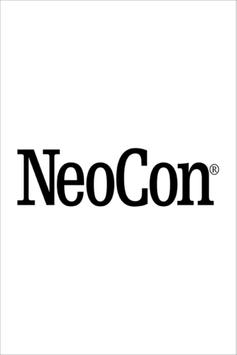 NeoCon poster