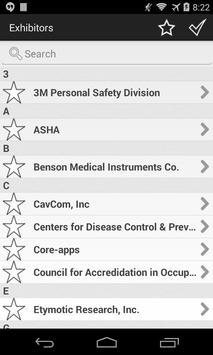 NHCA Hearing Conservation Con apk screenshot