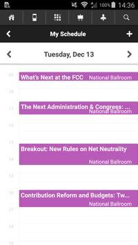 NTCA Events App apk screenshot