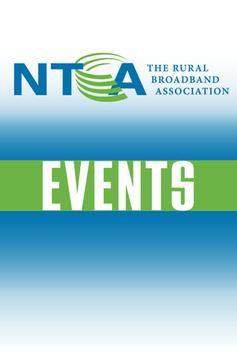 NTCA Events App poster