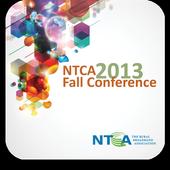 NTCA Fall Conference 2013 icon
