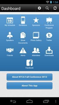 NTCA Fall Conference 2013 apk screenshot