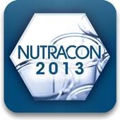 Nutracon 2013 icon