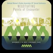 Negotiating Points/Encounter icon