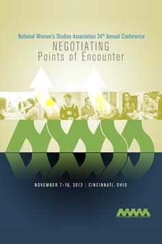 Negotiating Points/Encounter poster