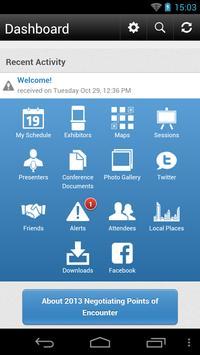 Negotiating Points/Encounter apk screenshot