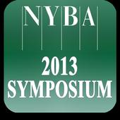 NYBA Symposium 2013 icon