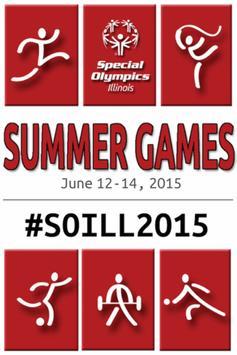 SOILL 2015 poster