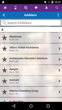 SACUBO apk screenshot
