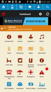 2015 GC Session apk screenshot