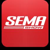 2015 SEMA Show icon