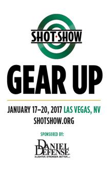 SHOT Show Mobile poster