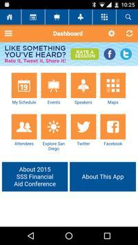 2015 SSS FAC apk screenshot