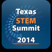 Texas STEM Summit 2014 icon