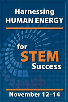 Texas STEM Summit 2014 poster