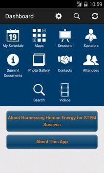 Texas STEM Summit 2014 apk screenshot