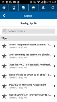 STFM Annual Spring Conference apk screenshot