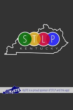 STLP Kentucky – KY Dept. of Ed poster