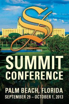 PREA Summit 2013 poster