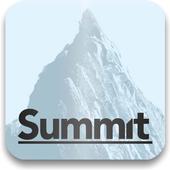Shopper Marketing Summit 2011 icon