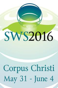 2016 SWS Annual Meeting poster