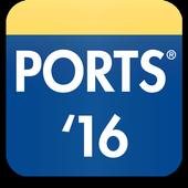PORTS 2016 icon