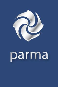 PARMA Conferences poster