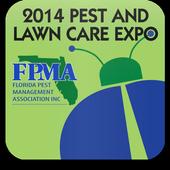 2014 Pest & Lawn Care Expo icon