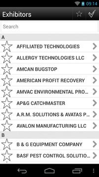 2014 Pest & Lawn Care Expo apk screenshot