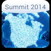 2014 PKF North America Summit icon