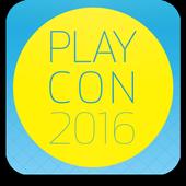 PlayCon 2016 icon