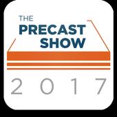 The Precast Show 2017 icon