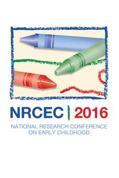 NRCEC 2016 poster