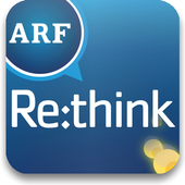 ARF Re:think 2013 icon