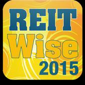 REITWise 2015 icon