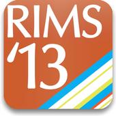 RIMS 2013 Annual Conference icon