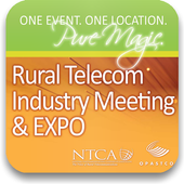 Rural Telecom Industry Meeting icon