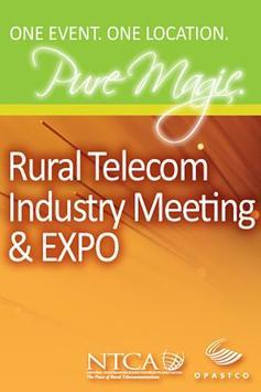 Rural Telecom Industry Meeting apk screenshot