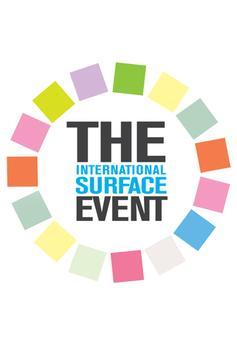International Surface Event poster