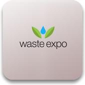 Waste Expo 2013 icon
