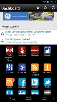 WEFTEC 2013 apk screenshot