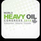 World Heavy Oil Congress 2015 icon