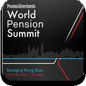 World Pension Summit 2016 icon