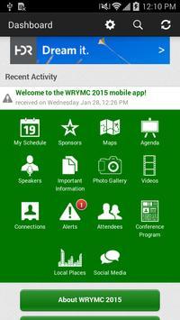 WRYMC 2015 apk screenshot
