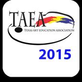 2015 TAEA Conference icon