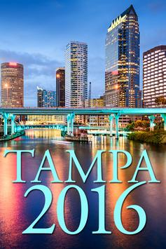 CMH Network Tampa 2016 poster
