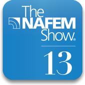 The NAFEM Show 2013 icon