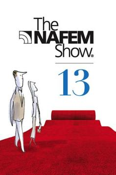 The NAFEM Show 2013 apk screenshot